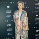 Jean Smart – 'Legion' Season 2 Premiere in Los Angeles - 454 x 696
