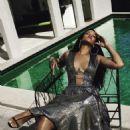Rihanna - Vanity Fair Magazine Pictorial [Italy] (28 November 2018)