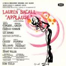 Applause (musical) Original 1970 Broadway Musical Starring Lauren Bacall - 454 x 454