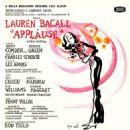 Applause (musical) Original 1970 Broadway Musical Starring Lauren Bacall - 454 x 454