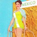 Ana Bertha Lepe - 454 x 724