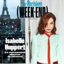Isabelle Huppert - 444 x 600