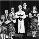 "Hayward Produced ""The Sound Of Music"" On Broadway"