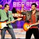 Ranbir Kapoor Promoting Rockstar At Bigg Boss 5 - 454 x 306