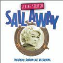 Sail Away 1966 London Cast Recording