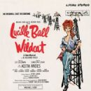 Wildcat (musical) Original 1960 Broadway Cast Starring Lucille Ball