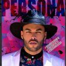Don Benjamin Persona Magazine 2014