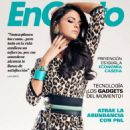 Livia Brito- EnCorto Mexico Magazine July 2013 - 454 x 594
