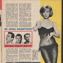 Marilyn Monroe - Uutis Aitta Magazine Pictorial [Finland] (September 1960) - 454 x 616