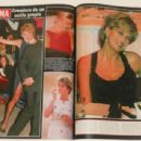 Princess Diana - Hola! Magazine Pictorial [Spain] (11 September 1997) - 454 x 308