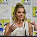 Tricia Helfer – 'Creepshow' Panel at Comic Con San Diego 2019 - 454 x 300