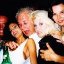Sheila Lussier, Tracy Dali, Ralph Riekermann, Anne Katherine Shultz, Nick Caris - 454 x 320
