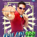 Khiladi 786 starring Akshay Kumar 2012 New Posters
