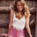 Catherine Bach - 454 x 685