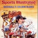 Phil Niekro - Sports Illustrated Magazine Cover [United States] (27 August 1979)