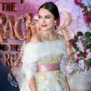 Keira Knightley – 'The Nutcracker and the Four Realms' Premiere in London