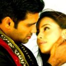 Sunil Shetty and Mahima Chaudhry