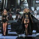 Victorias Secrete Show 2014 In London