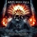 Axel Rudi Pell Album - Tales Of The Crown