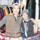 Diether Ocampo and Claudine Barretto