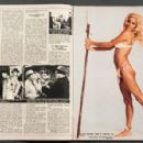 Victoria Vetri - Cine Revue Magazine Pictorial [France] (7 August 1969)
