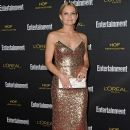 Jennifer Morrison: at the Entertainment Weekly Pre-Emmy Party