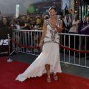 Gina Carano-May 21, 2013-'Fast and Furious 6' Premieres in LA - 454 x 343