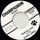 Tainted Love / Sliced Tomatoes - Gloria Jones - Gloria Jones