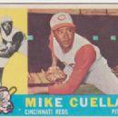 Mike Cuellar