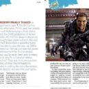 Henry Cavill - Entertaiment Weekly Magazine Pictorial [United States] (19 April 2013)