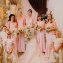 Catherine Zeta-Jones and Michael Douglas are getting married this Saturday, November 18, 2000 held at New York City's Plaza Hotel - 369 x 496