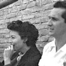 Ava Gardner and Luis miguel Dominguin - 454 x 255