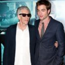Robert Pattinson - Perfection At The Paris Premiere of Cosmopolis May 30, 2012 - 454 x 682