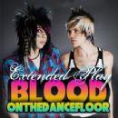 Blood On The Dance Floor