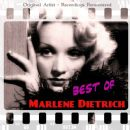 Best Of (Original Artist Recordings Remastered) - Marlene Dietrich - Marlene Dietrich