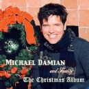 Michael Damian - The Christmas Album - 250 x 250