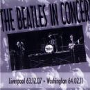 The Beatles in Concert - Liverpool 63.12.07 Washington 64.02.11