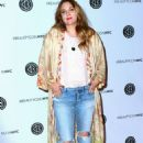 Drew Barrymore – 2017 Beautycon Festival NYC in New York City - 454 x 654