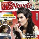 Tuba Büyüküstün, Hazal Kaya, Kivanç Tatlitug, Gabriel Soto - TV Novele Magazine Cover [Serbia] (January 2012)
