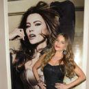 Sofia Vergara – Launch Of 'Tempting By Sofia Vergara' Fragrance in West Hollywood