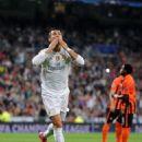 Real Madrid CF v FC Shakhtar Donetsk - UEFA Champions League