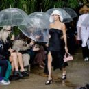 Bella Hadid – Lanvin Ready to Wear SS 2020 Runway Show at Paris Fashion Week
