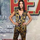 "Jessica Szohr – ""Twin Peaks"" Premiere in Los Angeles 05/19/2017 - 454 x 671"