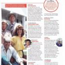 Dallas - Yours Retro Magazine Pictorial [United Kingdom] (27 February 2019)
