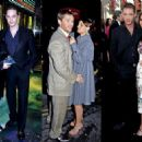Tom Hardy and Rachael Speed - Dating Gossip News Photos