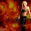 Jenny McCarthy - From Command & Conquer Red Alert 3