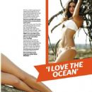 Gabriella Demetriades FHM South Africa January 2012