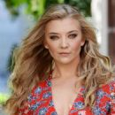 Natalie Dormer – Brown Thomas Autumn-Winter Collections Luncheon In Dublin - 454 x 628