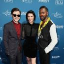 Mary Elizabeth Winstead – Variety 10 Actors To Watch & Newport Beach FF Fall Honors - 454 x 681