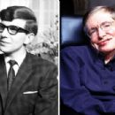 Stephen Hawking - 454 x 303